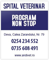 program cabinet veterinar deva